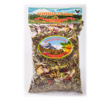 Домбайский чай Высший сорт 100 гр.