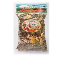 Монастырский чай Высший сорт 100 гр.