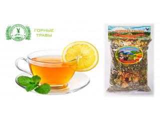 Как заваривать травяной чай?