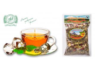 Домбайский чай