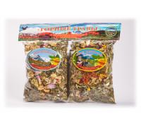 Подарочный набор из 2-х травяных напитков по 50 гр. Вариант №1
