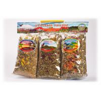Подарочный набор из 6-и травяных напитков по 50 гр.