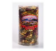 Цветочный букет тубус 50 гр.