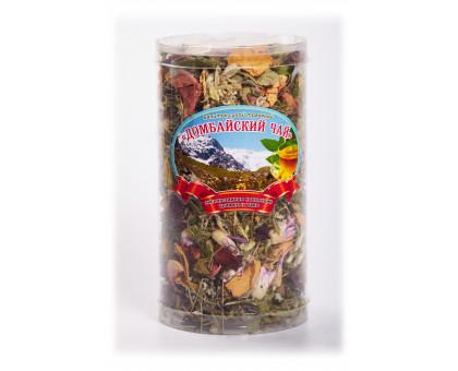 Домбайский чай тубус 75 гр.